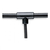 Corrugated Loom Tubing Fittings improve system appearance while protecting wires.