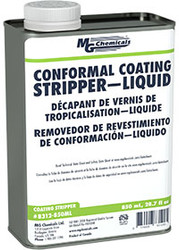 8312 - Conformal Coating Stripper - Liquid 850ML
