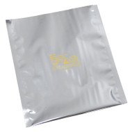 MOISTURE BARRIER BAG, DRI-SHIELD 2000, 12x18, 100 EA