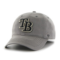 Men's Tampa Bay Rays Greyhound Closer Hat