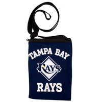 Tampa Bay Rays Game-Day Pouch