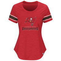 Majestic Tampa Bay Buccaneers Tailgate Tee