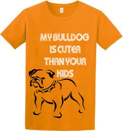 Cutest Bulldog
