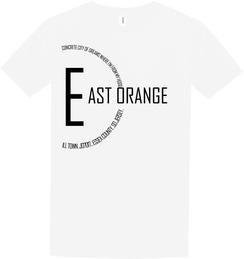 East Orange Tshirt