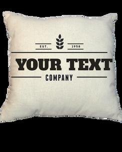 Pillow - Stamp 1005