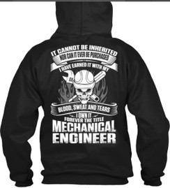 Mechanical Engineer TShirt