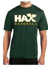 HAX BASEBALL DRIFIT T-SHIRT