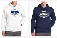 CASCADE CHRISTIAN DRI-FIT HOOD