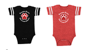 TACOMA ELITE COUGARS CHEER INFANT JERSEY T-SHIRT