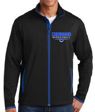EATONVILLE BASKETBALL TEAM JACKET