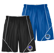 EATONVILLE BASKETBALL TEAM SHORTS