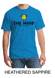 """THE HOOD"" PICKLEBALL T-SHIRT"