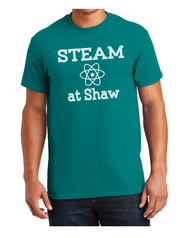 SHAW RD ELEM. STEAM T-SHIRT
