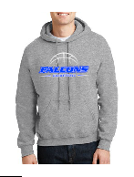 BUSH MS BASKETBALL HOODED SWEATSHIRT