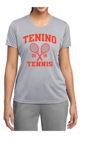 TENINO TENNIS LADIES DRIFIT T-SHIRT