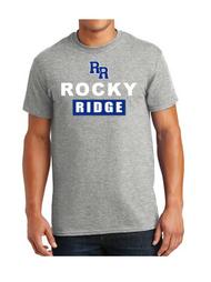 ROCKY RIDGE ELEM. T-SHIRT