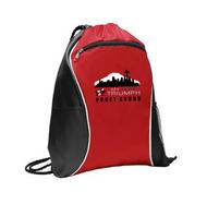 TEAM TRIUMPH CINCH BAG