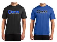 COLTS BASEBALL CLUB DRIFIT T-SHIRT