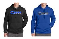 COLTS BASEBALL CLUB DRI-FIT HOOD