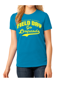 LAKEVIEW HOPE FIELD DAY LADIES T-SHIRT