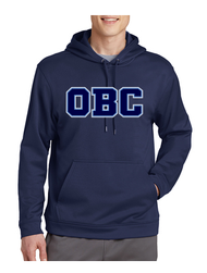 OBC DRI-FIT HOOD