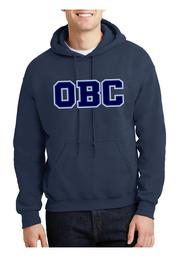 OBC HOODED SWEATSHIRT