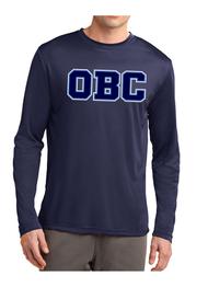 OBC DRIFIT LONGSLEEVE T-SHIRT