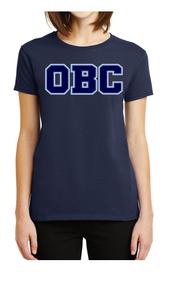 OBC LADIES T-SHIRT
