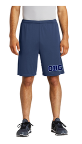 OBC  SHORT