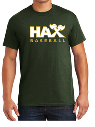 HAX BASEBALL T-SHIRT