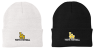LINCOLN ABES YOUTH FOOTBALL  BEANIE