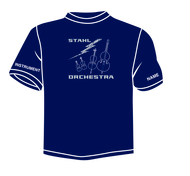 STAHL ORCHESTRA T-SHIRT
