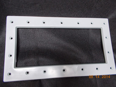 Face Plate for Wide Mouth Above Ground Skimmer (PS026B)