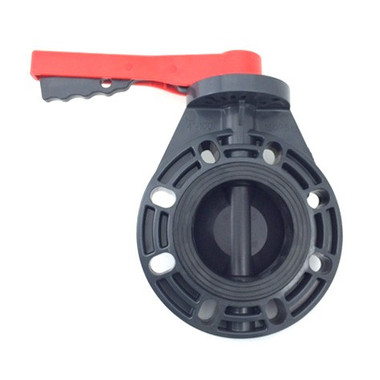 "6"" COMMERCIAL BUTTERFLY VALVE, FLUIDRA (SK-BF-060)"