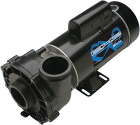 "Pump, Waterway EX2, 1.5HP, 115V, 16.4/4.4A, 2-Speed, 2""MBT, SD, 48-Frame (3420610-1U)"