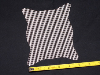 Screen for AG or IG King Performax Chlorinator (01-22-9660)