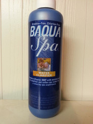 BaquaSpa Water Clarifier with Bioplex NMF 1 pt (83814)