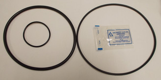 GASKET KIT FOR HAYWARD POWER FLO II SP1700 SERIES SWIMMING POOL PUMP (PUMPKIT-HW02)