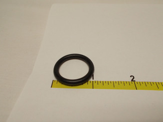 DRAIN PLUG O-RING FOR AMERICAN PRODUCTS SANDPIPER FILTER 550067