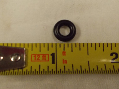 JACUZZI VENT VALVE O-RING (47-0106-08)