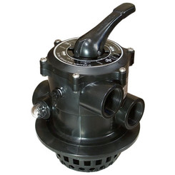"1 1/2"" Backwash Valve for Cristal Flo I Sand Filter, Top Mount"