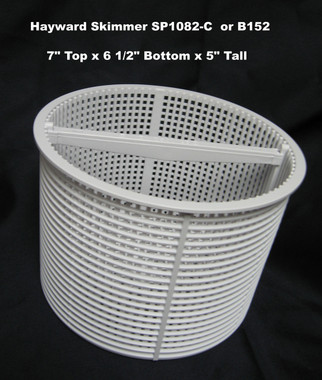 Basket for Hayward Skimmer SP1084 & SP1085 (SPX1082CA)