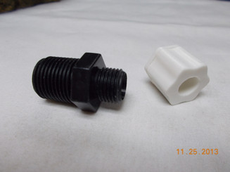 Chlorinator Kit for Hayward CL220-EA and others (CL-331)