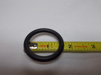 O-Ring for Swimquip Bronze Backwash Valve with Brass Pucks 35505-1401