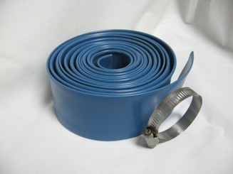 "1 1/2"" Backwash Hose (BACKWASH1.5"")"