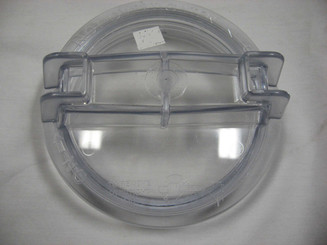 Clear Lid for Sta-Rite Pumps (C3-139P1)