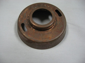 Brass Cone for Sta-Rite Duraglas 2 & MaxEGlas 2 Pumps (C3-186)