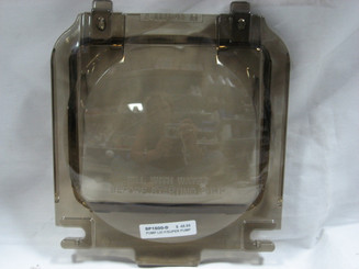 Strainer Cover for Hayward Super Pump (SPX1600-D)