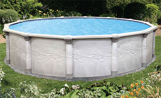 Nova Above Ground Pool