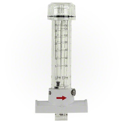 Flowmeter for Rainbow Pentair HC Chlorinator (R172082)